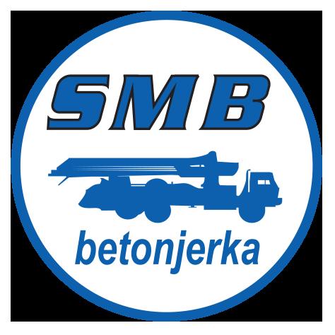 SMB betonjerka